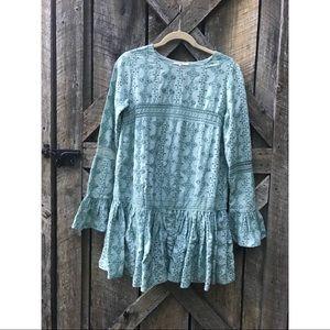NWOT - Tularosa Eyelet Dress